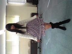 茜音(Girl〈s〉ACTRY) 公式ブログ/私服紹介※ 画像1