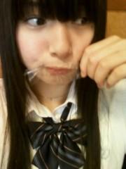 茜音(Girl〈s〉ACTRY) 公式ブログ/うるおいリップ。 画像2