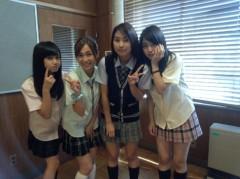 茜音(Girl〈s〉ACTRY) 公式ブログ/クランクアップ 画像3