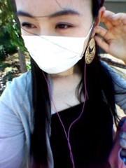 茜音(Girl〈s〉ACTRY) 公式ブログ/アジアンな日。 画像1