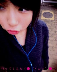 茜音(Girl〈s〉ACTRY) 公式ブログ/稽古に。 画像3