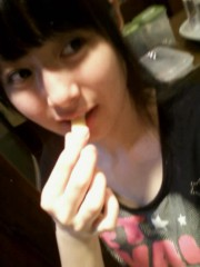 茜音(Girl〈s〉ACTRY) 公式ブログ/ ヤングだぜっ(`・ω・′)キリッ 画像3