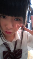 茜音(Girl〈s〉ACTRY) 公式ブログ/終わったよ。 画像2