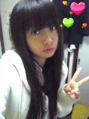 茜音(Girl〈s〉ACTRY) 公式ブログ/ だはっ(´〜`;) 画像1