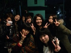 茜音(Girl〈s〉ACTRY) 公式ブログ/本番間近 画像2