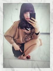 茜音(Girl〈s〉ACTRY) 公式ブログ/二匹×お知らせ。 画像1
