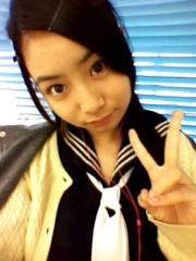 茜音(Girl〈s〉ACTRY) 公式ブログ/ ありがとう(><)*オフショ 画像1
