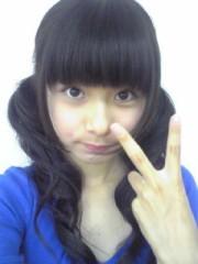 茜音(Girl〈s〉ACTRY) 公式ブログ/前髪☆ 画像2