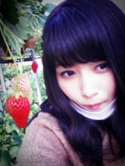 茜音(Girl〈s〉ACTRY) 公式ブログ/いちご。 画像2
