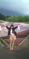 茜音(Girl〈s〉ACTRY) 公式ブログ/5月の芝桜。 画像3