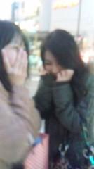 茜音(Girl〈s〉ACTRY) 公式ブログ/寒がり.. 画像1