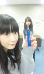 茜音(Girl〈s〉ACTRY) 公式ブログ/いい汗´∀ 画像3