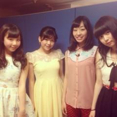 茜音(Girl〈s〉ACTRY) 公式ブログ/ありがとう 画像2