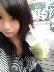 茜音(Girl〈s〉ACTRY) 公式ブログ/オシャレcafe 画像1