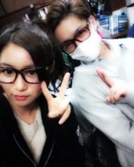 茜音(Girl〈s〉ACTRY) 公式ブログ/初日終えて 画像3