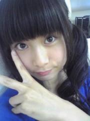 茜音(Girl〈s〉ACTRY) 公式ブログ/前髪☆ 画像1