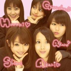 茜音(Girl〈s〉ACTRY) 公式ブログ/学校ω 画像1