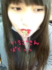茜音(Girl〈s〉ACTRY) 公式ブログ/1日の始まり。 画像2
