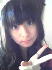 茜音(Girl〈s〉ACTRY) 公式ブログ/ じゅ〜(´〜`;) 画像1