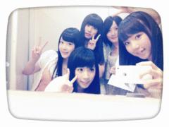 茜音(Girl〈s〉ACTRY) 公式ブログ/あにテラ、ありがとう。 画像2