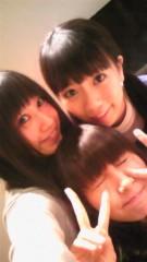 茜音(Girl〈s〉ACTRY) 公式ブログ/朝から♪ 画像3