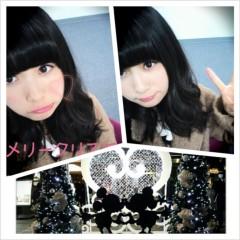 茜音(Girl〈s〉ACTRY) 公式ブログ/クリスマス。 画像1