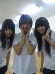 茜音(Girl〈s〉ACTRY) 公式ブログ/ふふん♪ 画像1