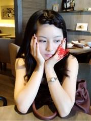 茜音(Girl〈s〉ACTRY) 公式ブログ/空。 画像2