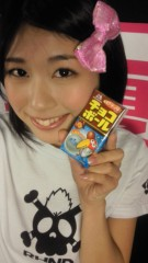 倉岡生夏 公式ブログ/チョコボール 画像1