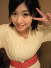倉岡生夏 公式ブログ/あったかごはあん 画像1