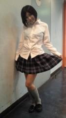 倉岡生夏 公式ブログ/お疲れにゃっす! 画像2