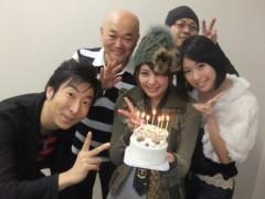 倉岡生夏 公式ブログ/がんばろ〜☆ 画像1