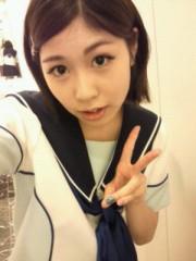 倉岡生夏 公式ブログ/ラブピラス+の制服 画像1