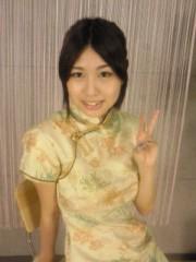 倉岡生夏 公式ブログ/チャイナ〜 画像3