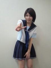 倉岡生夏 公式ブログ/ラブピラス+の制服 画像2