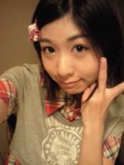倉岡生夏 公式ブログ/幼いなう 画像1