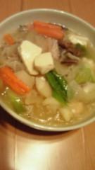 倉岡生夏 公式ブログ/青森の野菜 画像1