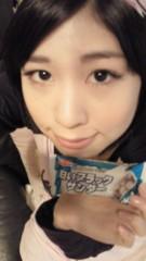 倉岡生夏 公式ブログ/移動中だにゃん 画像3
