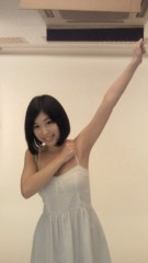 倉岡生夏 公式ブログ/はーとタイツ& めりねこだんす 画像2