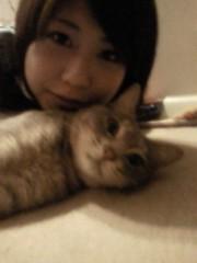倉岡生夏 公式ブログ/おはにゃす 画像1