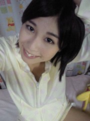 倉岡生夏 公式ブログ/ふぁいてぃん 画像1