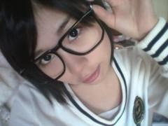 倉岡生夏 公式ブログ/早めのごはんたべたにゃ 画像1