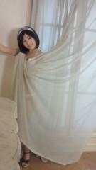 倉岡生夏 公式ブログ/カーテンからきなねこ 画像1