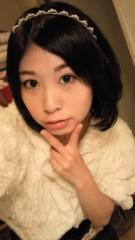 倉岡生夏 公式ブログ/お疲れ様☆ 画像1
