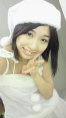 倉岡生夏 公式ブログ/ホワイトサンタ! 画像3