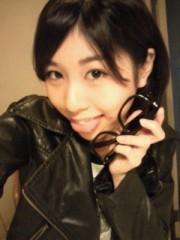 倉岡生夏 公式ブログ/マックなう 画像1