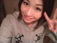 倉岡生夏 公式ブログ/リアルヘッズパーカー 画像2