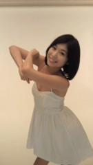 倉岡生夏 公式ブログ/はーとタイツ& めりねこだんす 画像3