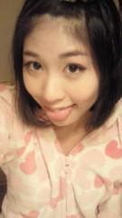 倉岡生夏 公式ブログ/移動中だにゃん 画像1