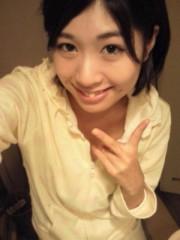 倉岡生夏 公式ブログ/耳かけると雰囲気ちがくなあい? 画像1
